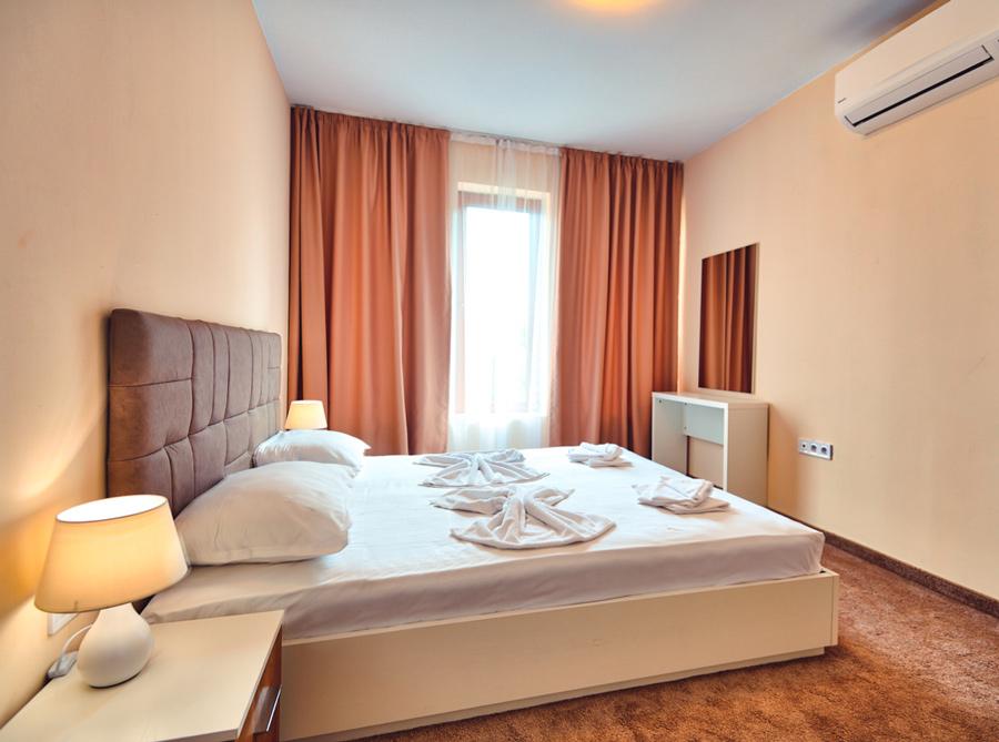 Апартамент две спални